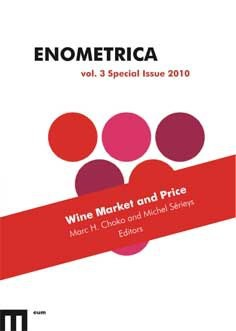 3 / 2010 Enometrica Special Issue