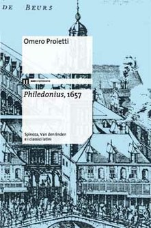 Philedonius, 1657