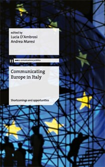 Communicating Europe in Italy