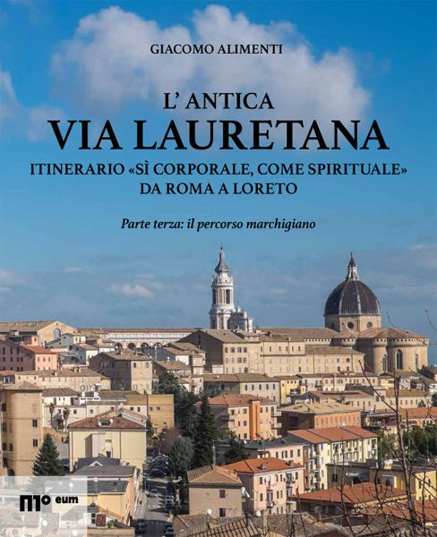 Volume Antica Via Lauretana