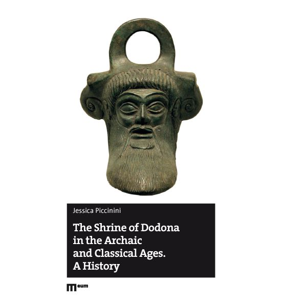 the shrine of dodona in the archaic and classical ages a history