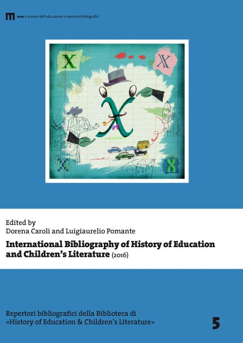 International Bibliography of History of Education and Children's Literature (2016)