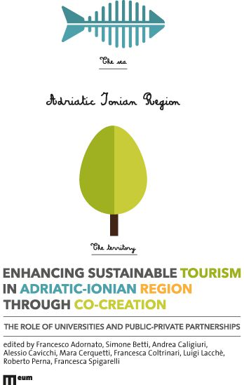 Enhancing Sustainable Tourism in Adriatic-Ionian Region through co-creation
