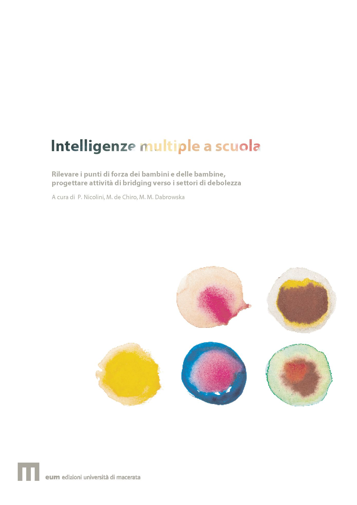 Intelligenze multiple a scuola
